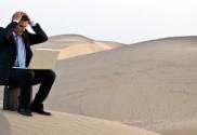 La solitude du créateur d'entreprise